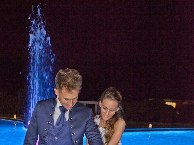 Il matrimonio di Marco e Martina a Briosco, Monza e Brianza 20