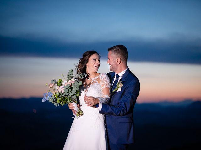 Le nozze di Antonella e Vincenzo