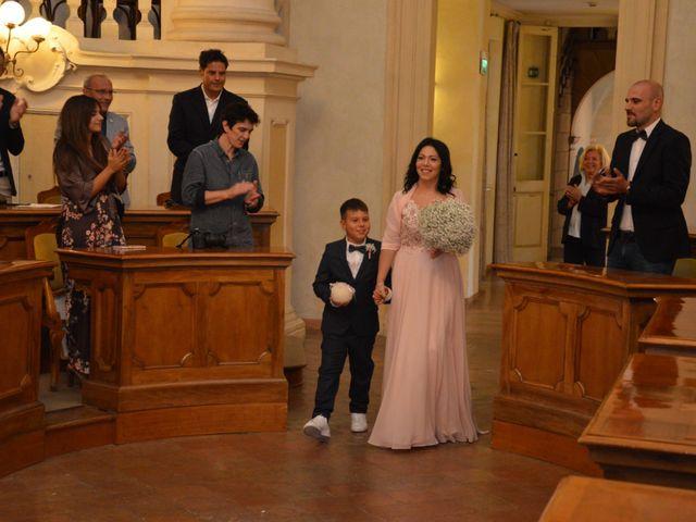 Il matrimonio di Elisabetta e Stefano a Reggio nell'Emilia, Reggio Emilia 2
