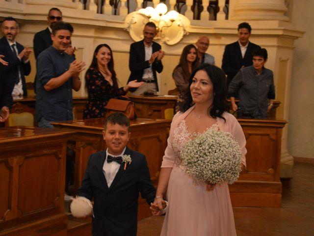Il matrimonio di Elisabetta e Stefano a Reggio nell'Emilia, Reggio Emilia 5