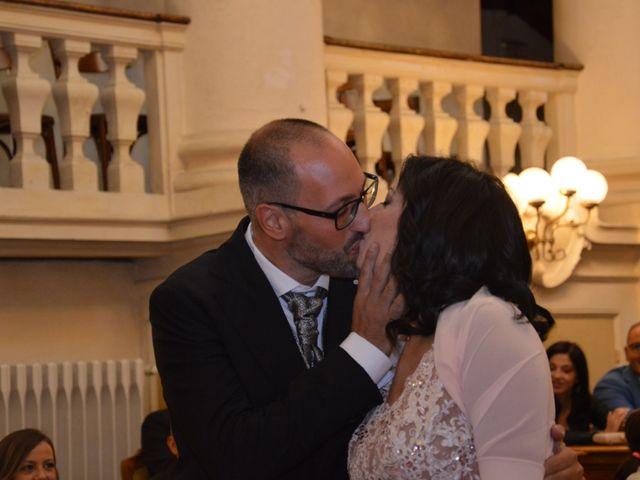 Il matrimonio di Elisabetta e Stefano a Reggio nell'Emilia, Reggio Emilia 6