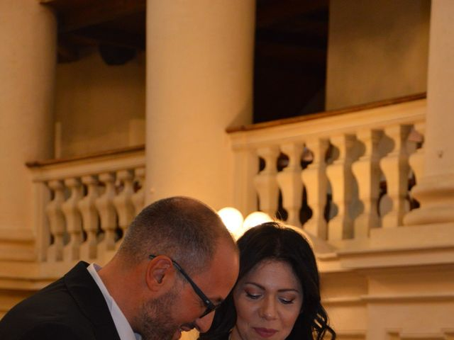Il matrimonio di Elisabetta e Stefano a Reggio nell'Emilia, Reggio Emilia 7