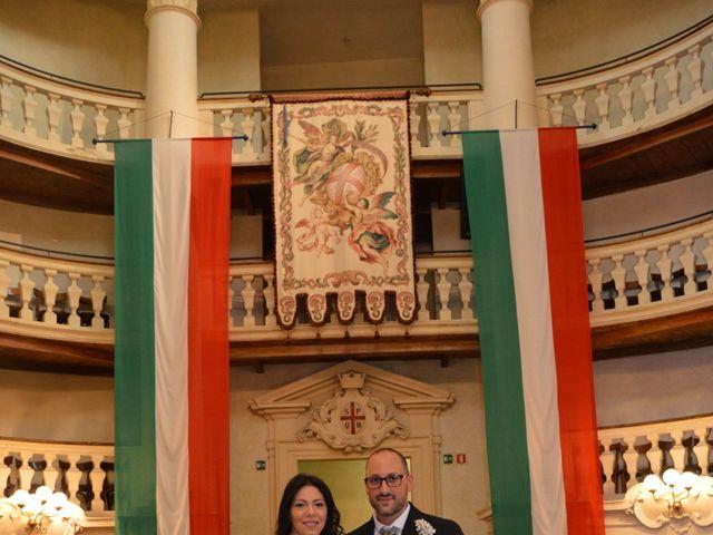 Il matrimonio di Elisabetta e Stefano a Reggio nell'Emilia, Reggio Emilia 8