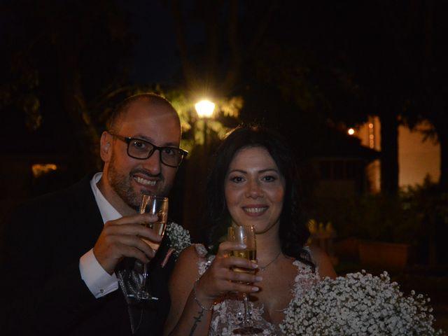 Il matrimonio di Elisabetta e Stefano a Reggio nell'Emilia, Reggio Emilia 11