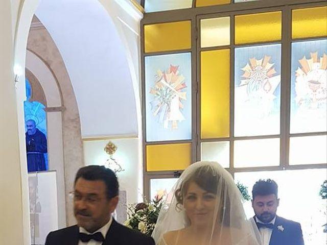 Il matrimonio di Angelica e Pietro a Bellona, Caserta 4