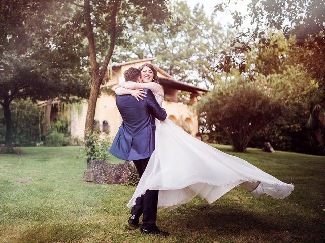 Il matrimonio di Angelica e Pietro a Bellona, Caserta 10