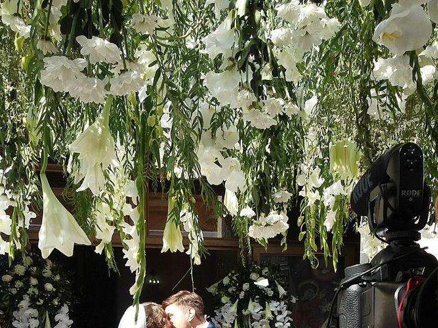 Il matrimonio di Angelica e Pietro a Bellona, Caserta 12