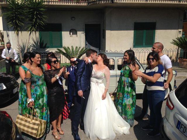 Il matrimonio di Angelica e Pietro a Bellona, Caserta 18