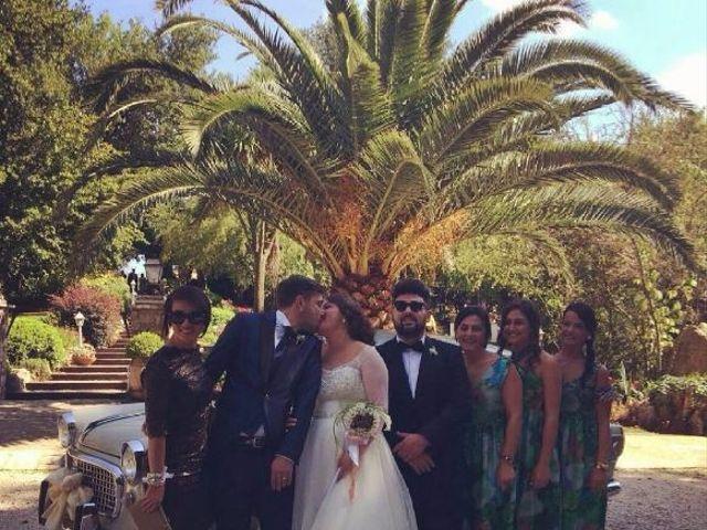 Il matrimonio di Angelica e Pietro a Bellona, Caserta 23