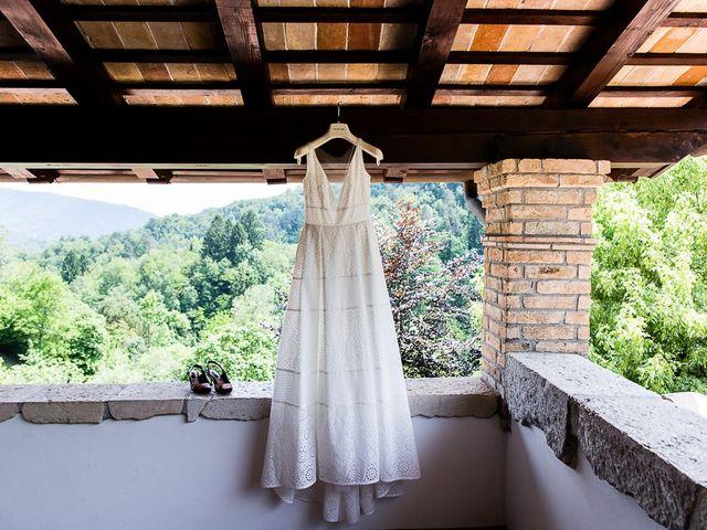 Il matrimonio di Matteo e Federica a Sacile, Pordenone 18