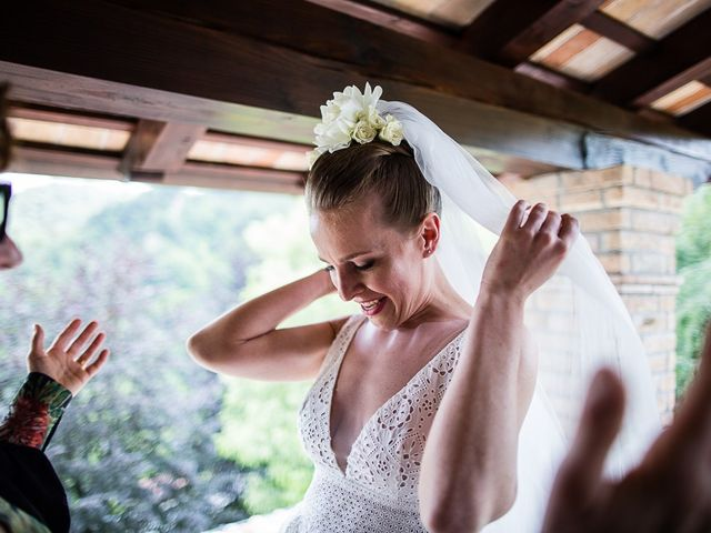 Il matrimonio di Matteo e Federica a Sacile, Pordenone 26