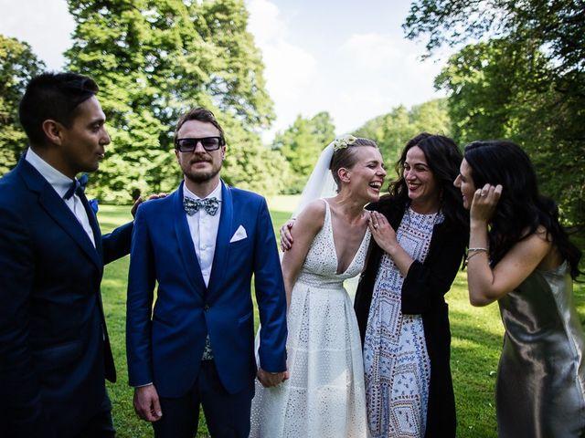 Il matrimonio di Matteo e Federica a Sacile, Pordenone 45