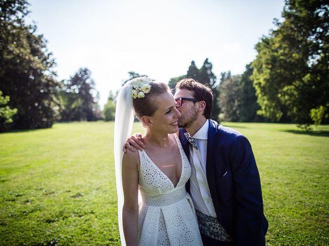 Il matrimonio di Matteo e Federica a Sacile, Pordenone 48