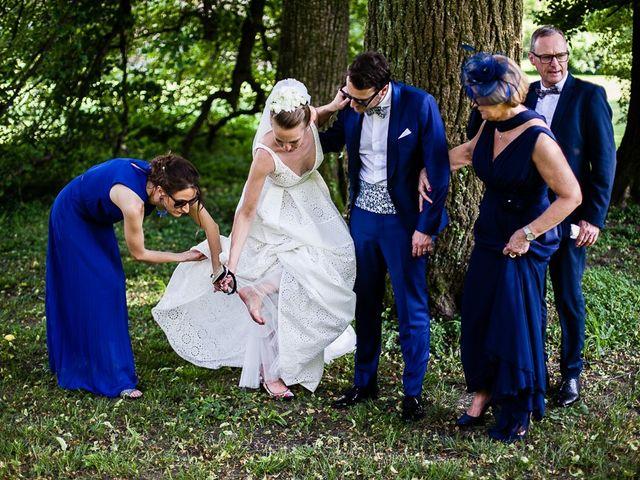 Il matrimonio di Matteo e Federica a Sacile, Pordenone 51