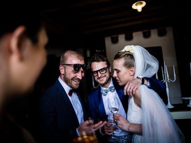 Il matrimonio di Matteo e Federica a Sacile, Pordenone 62