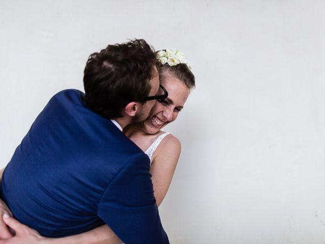 Il matrimonio di Matteo e Federica a Sacile, Pordenone 65