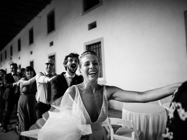 Il matrimonio di Matteo e Federica a Sacile, Pordenone 72