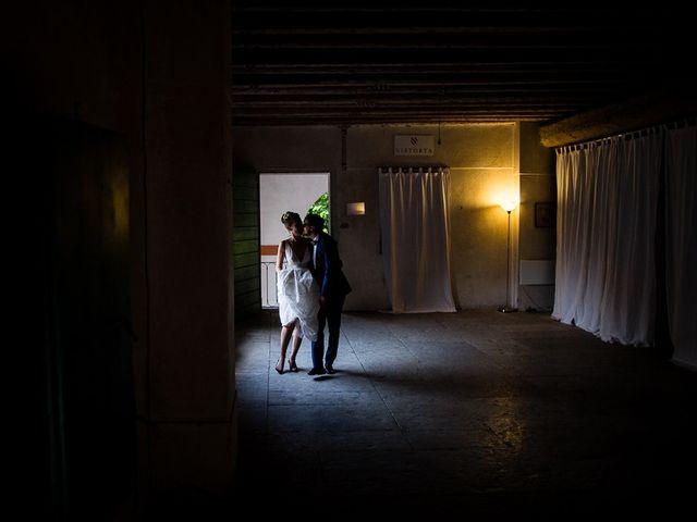 Il matrimonio di Matteo e Federica a Sacile, Pordenone 79