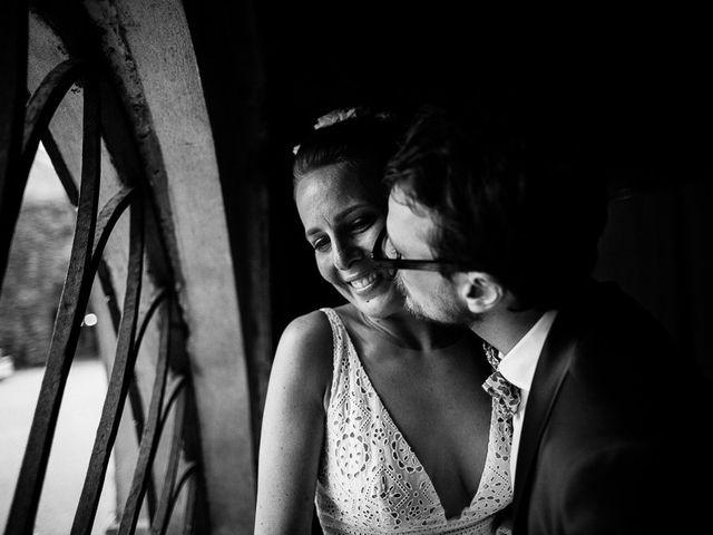 Il matrimonio di Matteo e Federica a Sacile, Pordenone 80