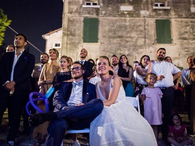 Il matrimonio di Matteo e Federica a Sacile, Pordenone 81