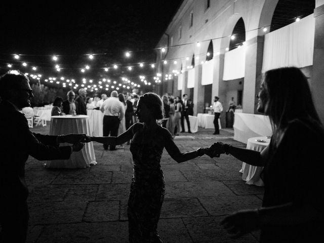 Il matrimonio di Matteo e Federica a Sacile, Pordenone 82