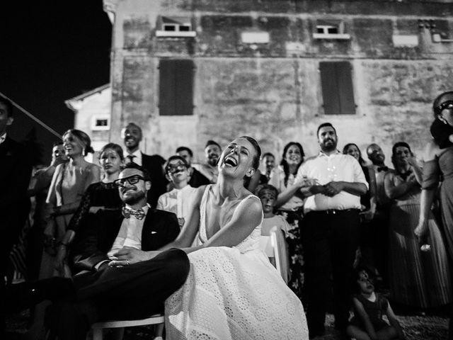 Il matrimonio di Matteo e Federica a Sacile, Pordenone 83
