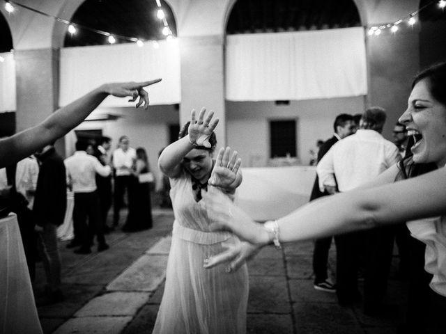 Il matrimonio di Matteo e Federica a Sacile, Pordenone 85
