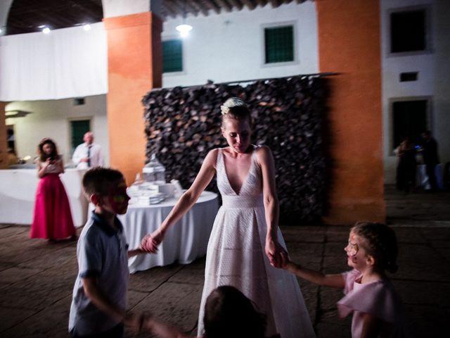 Il matrimonio di Matteo e Federica a Sacile, Pordenone 86