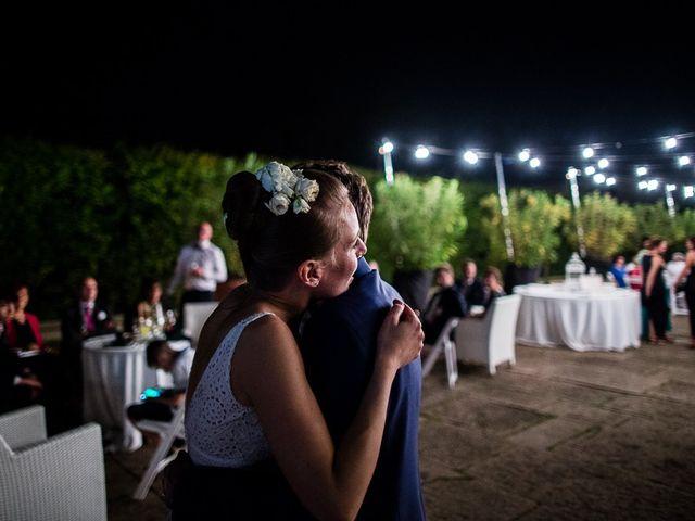 Il matrimonio di Matteo e Federica a Sacile, Pordenone 87