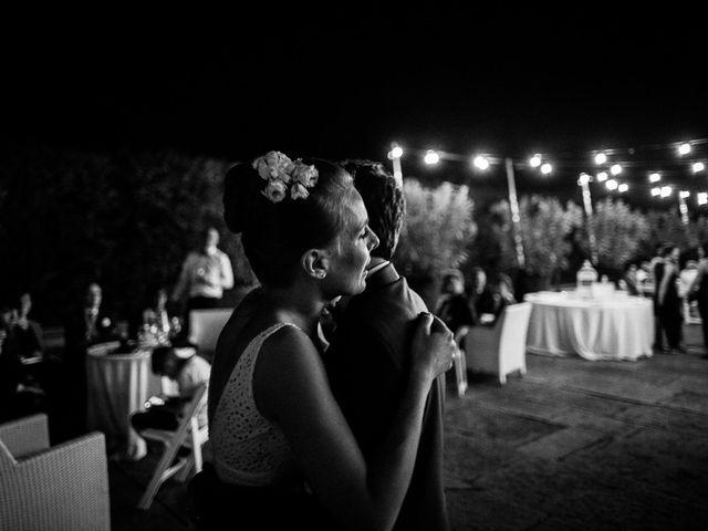 Il matrimonio di Matteo e Federica a Sacile, Pordenone 90