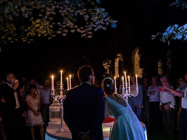 Il matrimonio di Matteo e Federica a Sacile, Pordenone 94