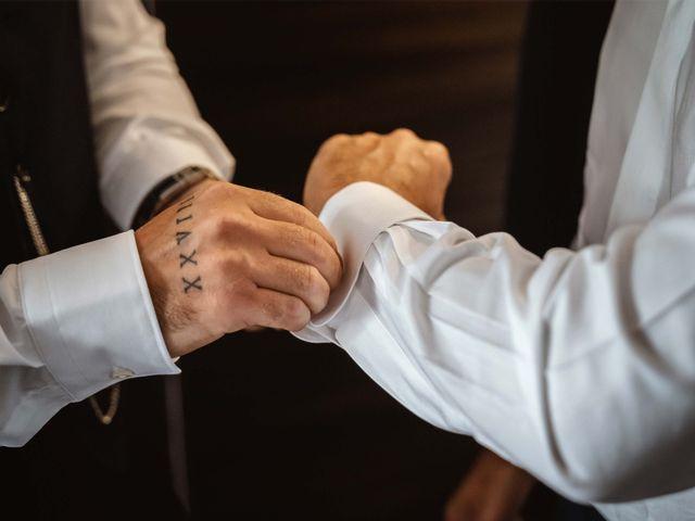 Il matrimonio di Federica e Marco a Sperlonga, Latina 8