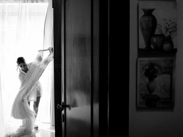 Il matrimonio di Federica e Marco a Sperlonga, Latina 13
