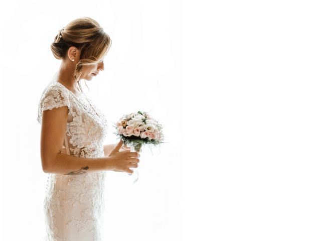 Il matrimonio di Federica e Marco a Sperlonga, Latina 14