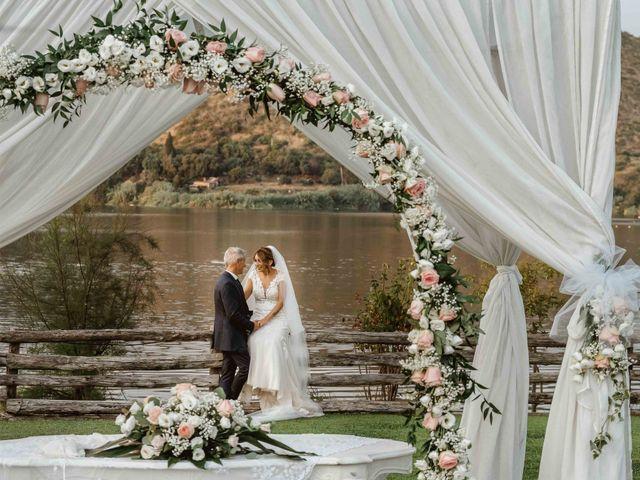 Il matrimonio di Federica e Marco a Sperlonga, Latina 20