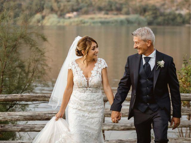 Il matrimonio di Federica e Marco a Sperlonga, Latina 21