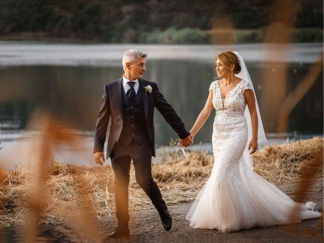 Il matrimonio di Federica e Marco a Sperlonga, Latina 22