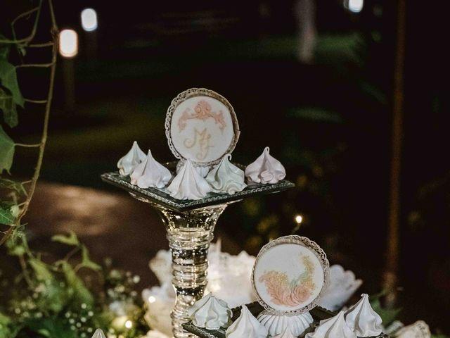 Il matrimonio di Federica e Marco a Sperlonga, Latina 39