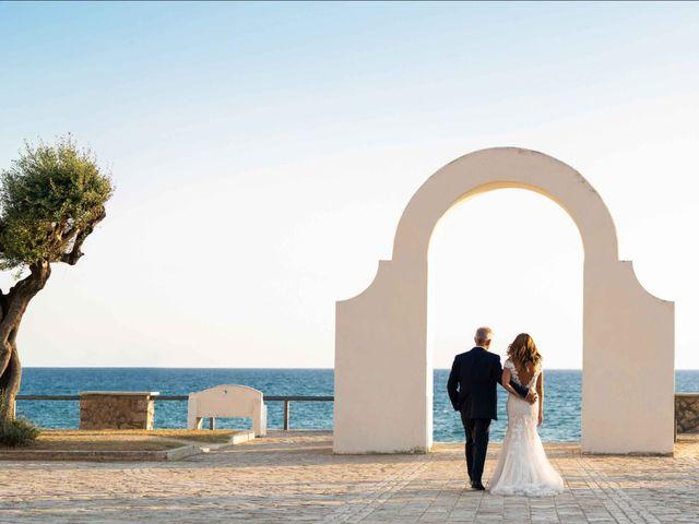Il matrimonio di Federica e Marco a Sperlonga, Latina 47