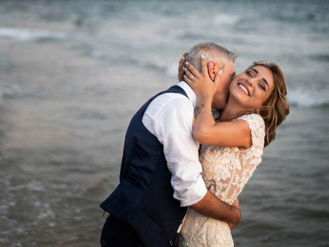 Il matrimonio di Federica e Marco a Sperlonga, Latina 56