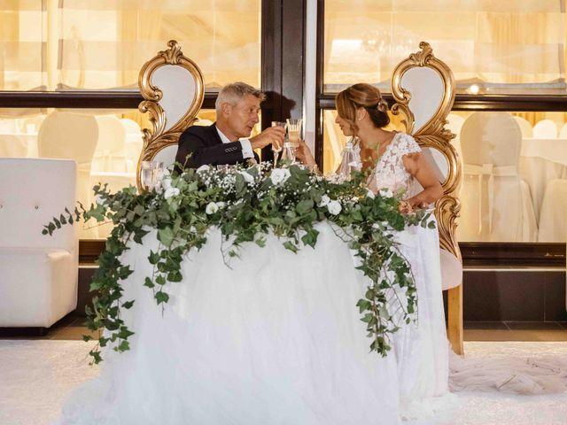 Il matrimonio di Federica e Marco a Sperlonga, Latina 30