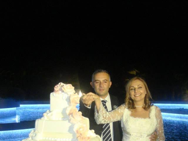 Il matrimonio di Catia e Salvatore  a San Pietro Vernotico, Brindisi 3