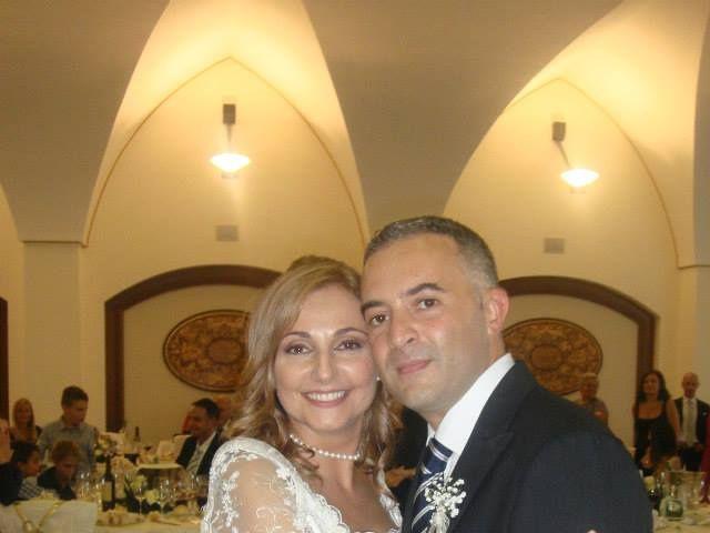Il matrimonio di Catia e Salvatore  a San Pietro Vernotico, Brindisi 4