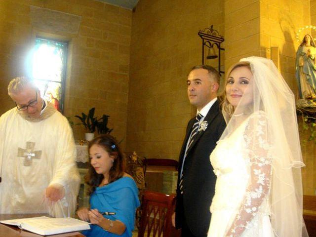 Il matrimonio di Catia e Salvatore  a San Pietro Vernotico, Brindisi 5