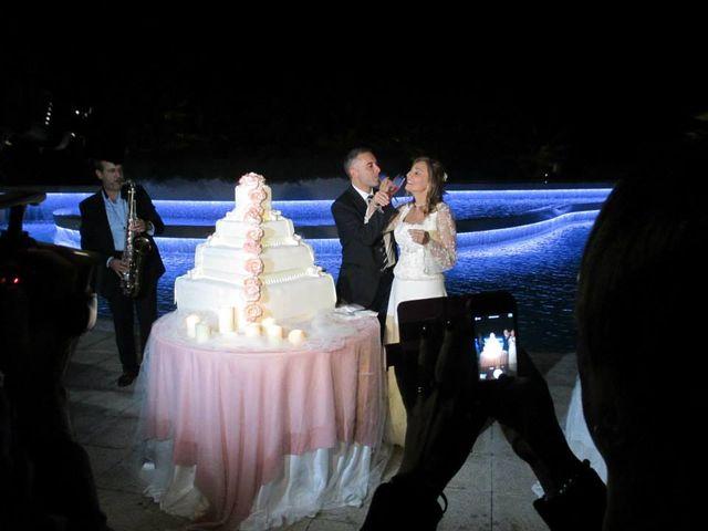 Il matrimonio di Catia e Salvatore  a San Pietro Vernotico, Brindisi 2