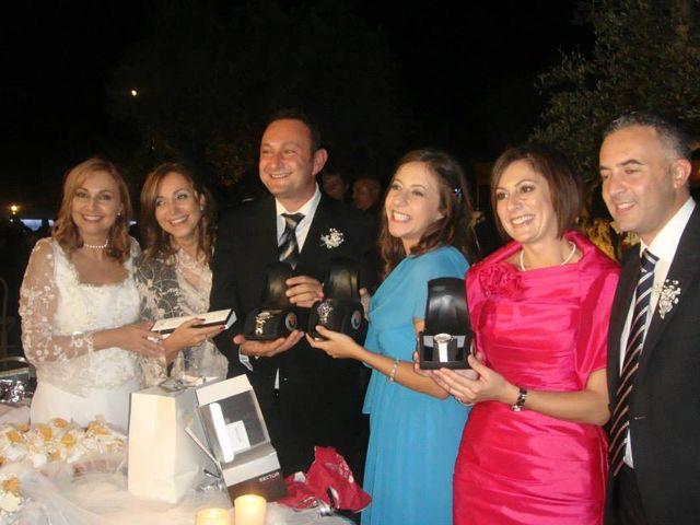 Il matrimonio di Catia e Salvatore  a San Pietro Vernotico, Brindisi 6