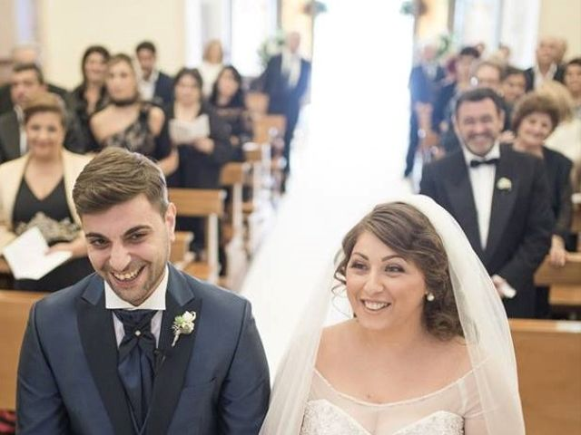 Il matrimonio di Angelica e Pietro a Bellona, Caserta 47