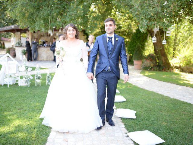 Il matrimonio di Angelica e Pietro a Bellona, Caserta 49