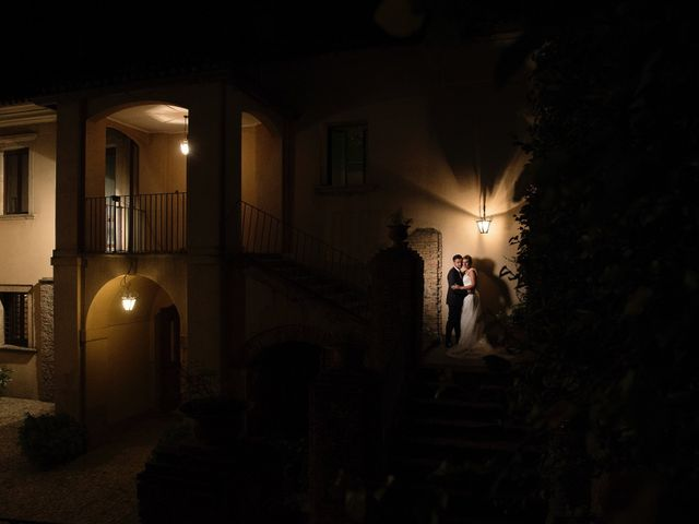 Il matrimonio di giuseppe e Luisa a Vibo Valentia, Vibo Valentia 10