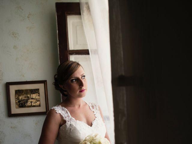 Il matrimonio di giuseppe e Luisa a Vibo Valentia, Vibo Valentia 13